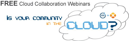 Free Cloud Collaboration Webinars