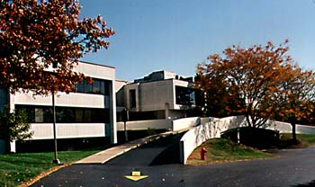 MML Headquarters Building in Ann Arbor