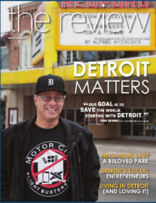 detroit review