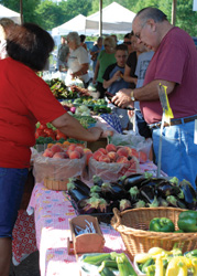 Bellaire's Farmers Market