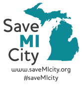 SaveMICity Logo