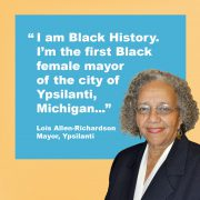 'I Am Black History' Series Highlights Michigan Leaders